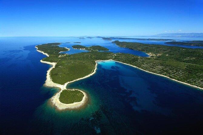 Kornati&Telašćica Summer Experience, get snorkeling equipment