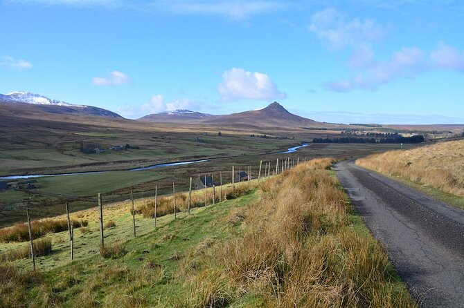 Local Driving Tours of Caithness