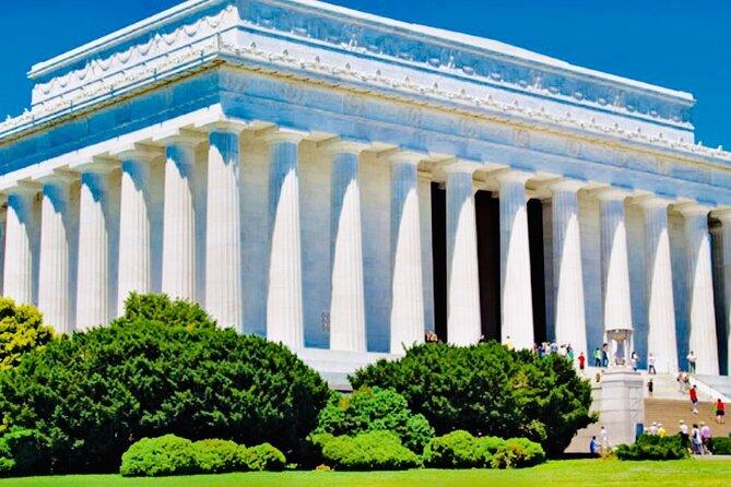 Washington DC 4 Hour Small Group Tour