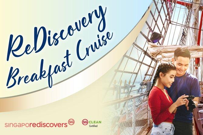 ReDiscovery - Breakfast Cruise
