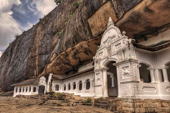 Private 7-Day Tour around Sri Lanka