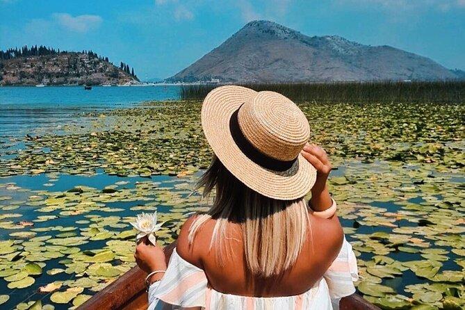 Skadar lake - boat cruising & wine and food tour