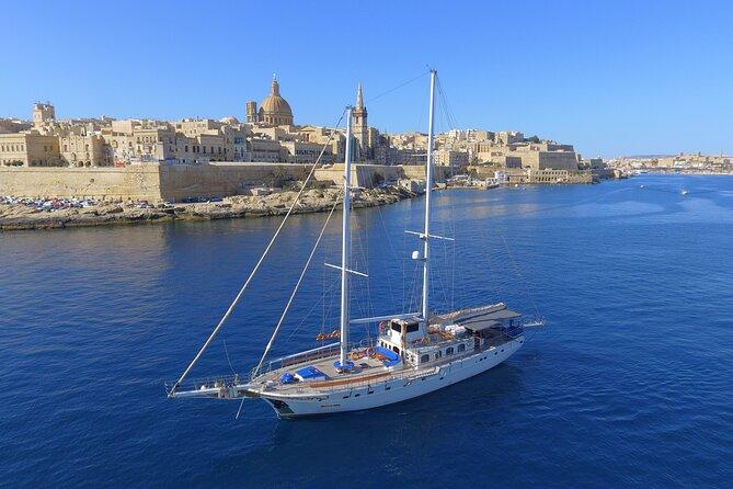 Hera Round Malta & Comino Blue Lagoon 2021