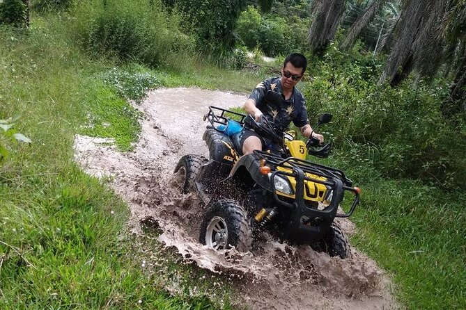 Krabi ATV Adventure