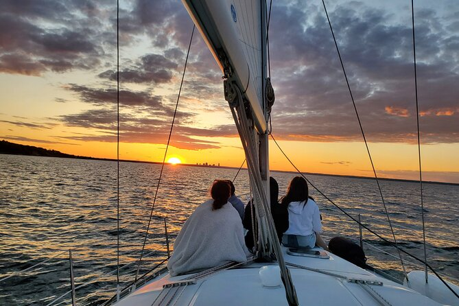 Private Long Island Sound Sailing Experience
