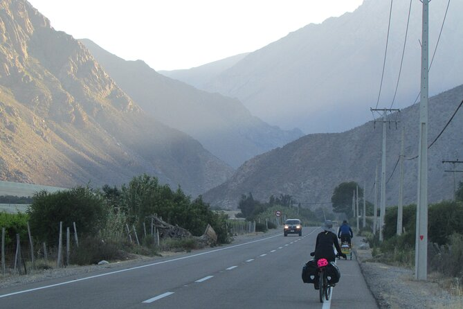 3-Day Private Tour of Elqui Valley