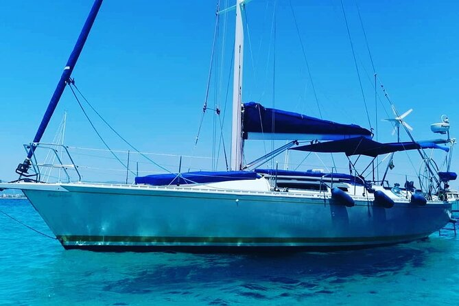 Sailing Adventure in Palma de Mallorca with Snorkeling and SUP