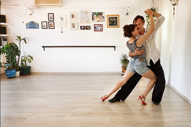 Tango for Couples