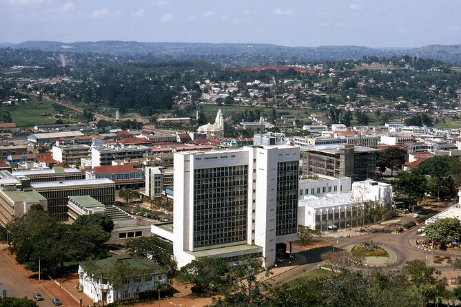 Guided Discovery 2-Day Tour of Kampala City