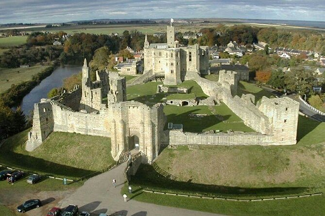 Northumberland Coast and Country Tours
