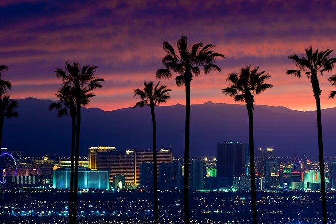 Ghosts of Las Vegas Walking Tour