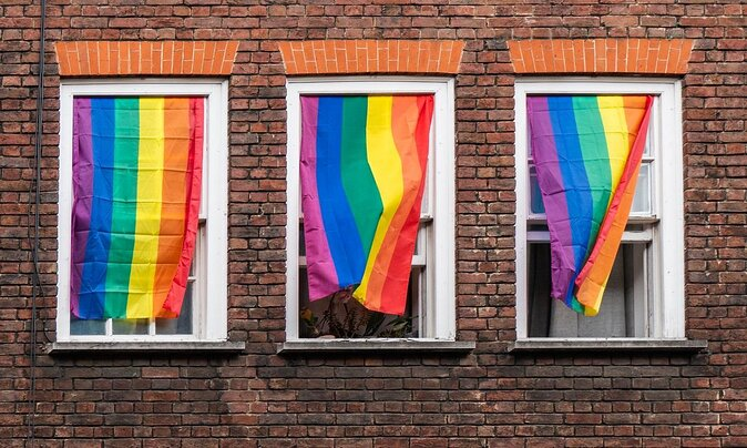 LGBTQ History Tours in Europe