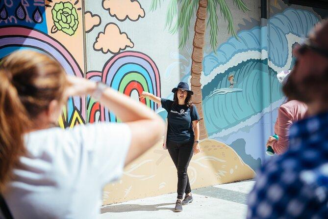 Architecture, Street Art & Hidden Secrets Walking Tour of Newcastle