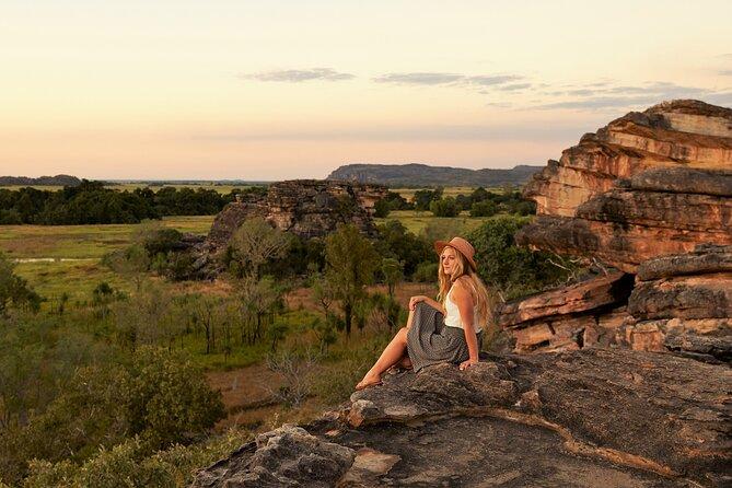 Kakadu Wilderness Escape - Top End Day Tour from Darwin