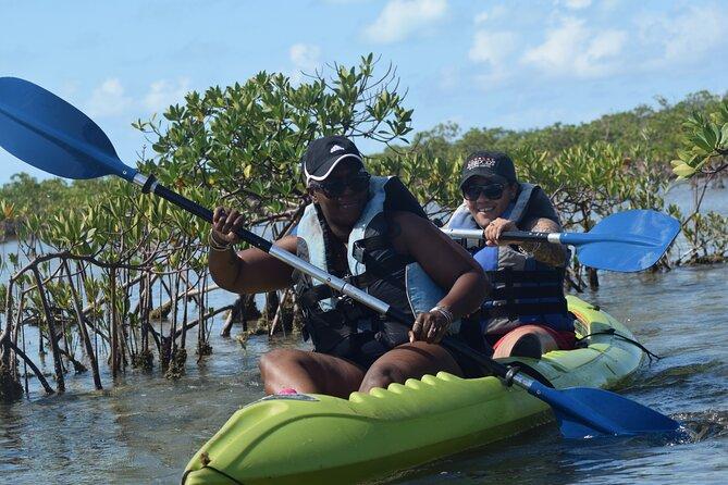 Bonefish Pond National Park Kayaking