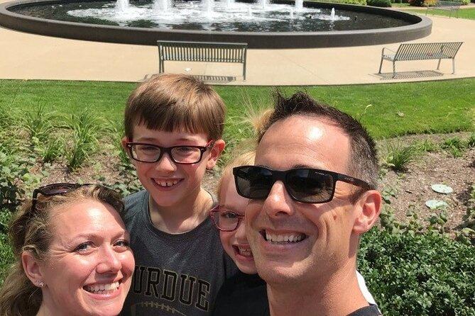 Explore Grand Rapids with a Unique Scavenger Hunt by 3Quest Challenge