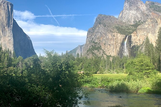 Yosemite Full-Day Private Tour from San Francisco