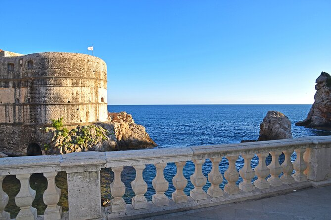 Dubrovnik Highlights and Curiosities Private Walking Tour