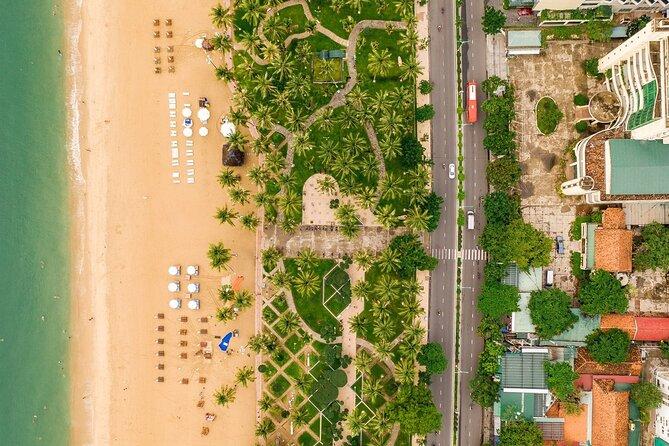 Nha Trang's Coastal and Historical Sights