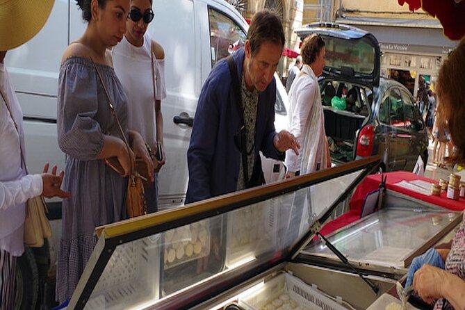 Aix-en-Provence Express Walking Food Tour