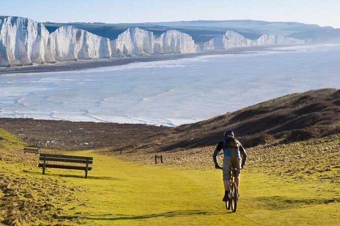Seven Sisters 2- Hour Electric Bike Tour