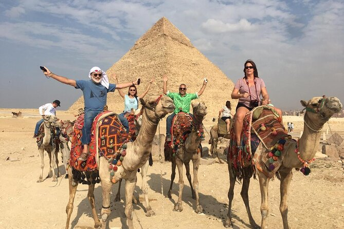Enjoy 8 days Cairo,Aswan,Abu Simbel,Luxor,Nile Cruise&hot air balloon from Cairo