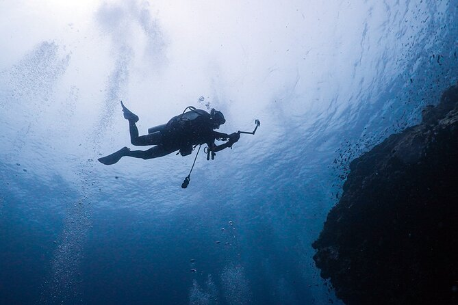 An Introduction to Diving off Nha Trang