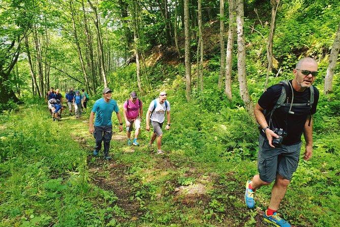 Private Hiking Tour to Machakhela National Park from Batumi