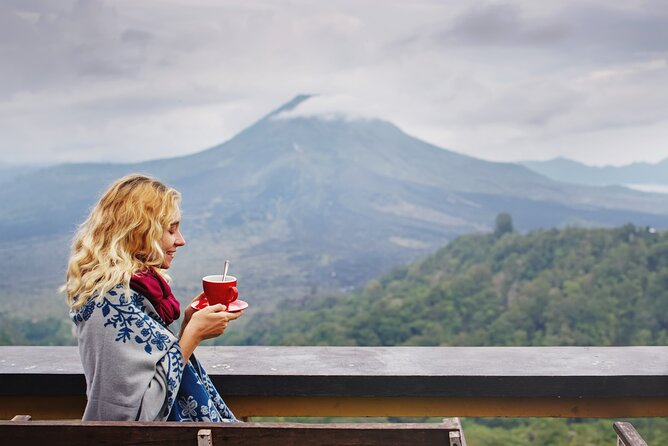 Private Tour: Exclusive of Bali