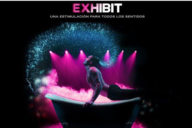 Son Amar Show in Mallorca - Exhibit Mallorca