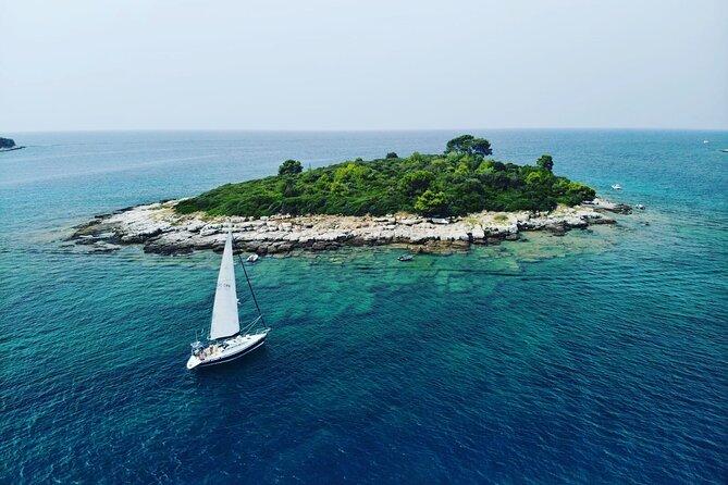 Yoga & Boat Tour on Figarola island