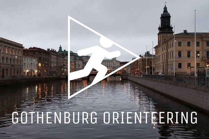 Orienteering private tour in Gothenburg city