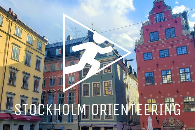 Orienteering private tour in Stockholm city and forest