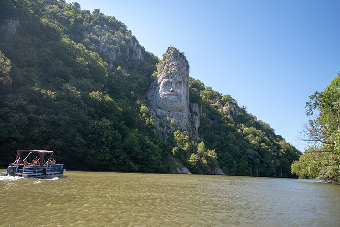 Full-Day Private Tour to the Danube Gorge