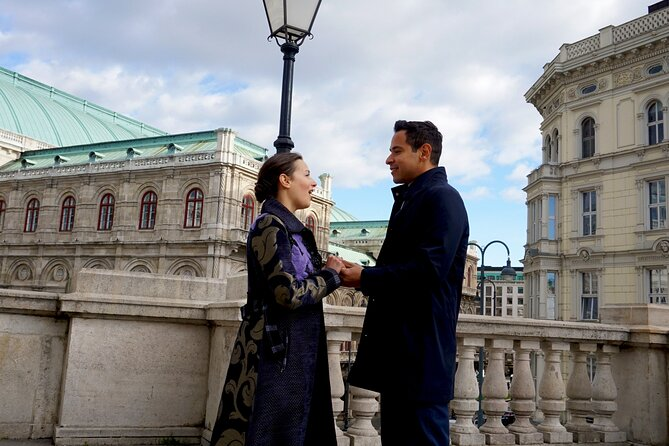 Classical Music of Vienna - A Walking Concert Tour