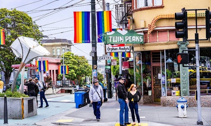 LGBTQ History Tours in the US