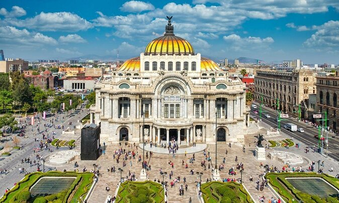 6 Must-See Mexico City Neighborhoods
