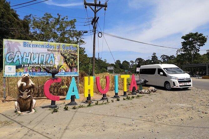 Full-Day Jaguar Rescue Center and Cahuita National Park Tour