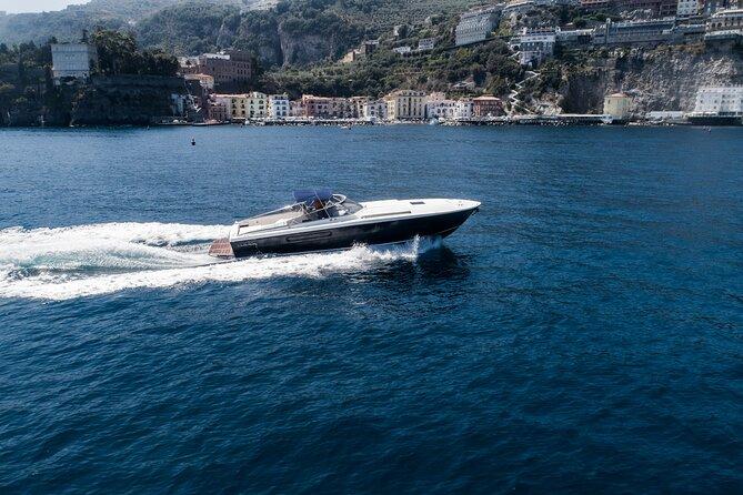Capri Private Yacht Tour