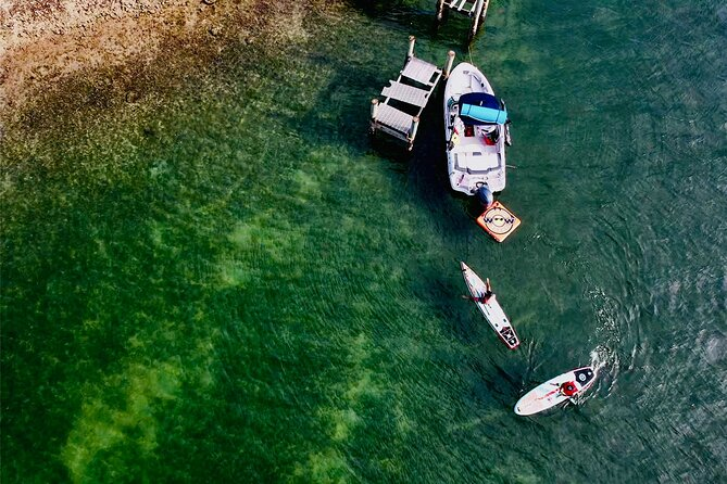 All-inclusive Water Sports Experience in Miami