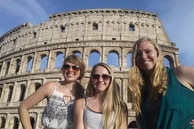 11-Day Tour of Italy with Accommodation
