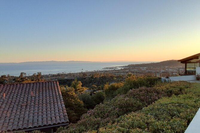 Private Santa Barbara History and Architecture Walking Tour