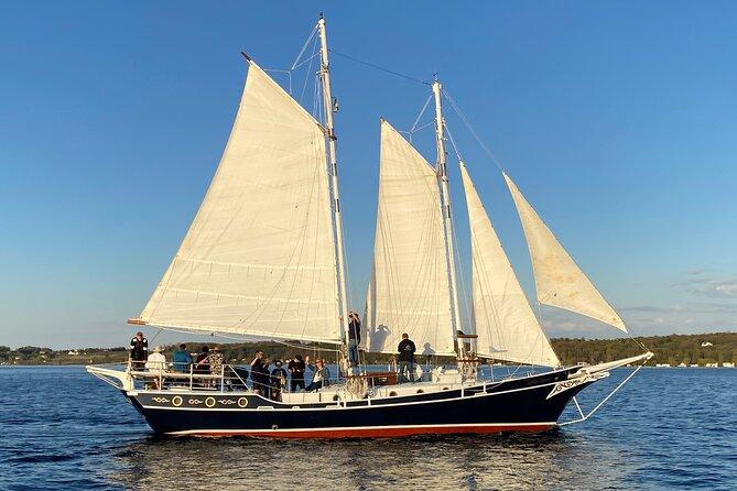 All-Inclusive Wind Dancer Day Sail