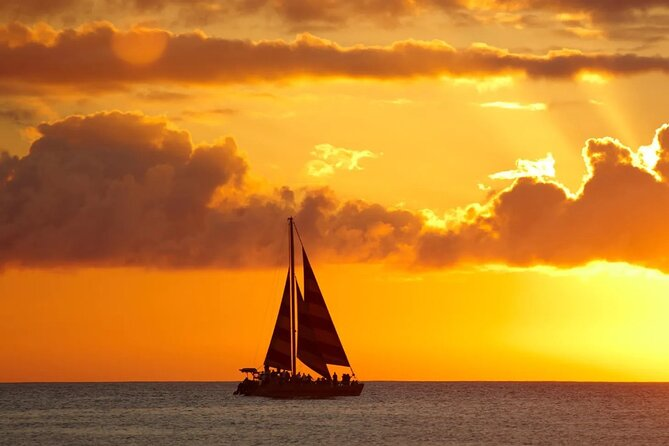 Sunset Cruise in Broome