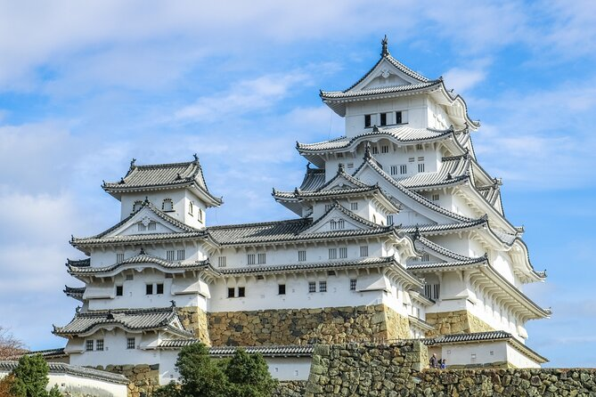 Private Tour - A Tour to Visit Himeji's Popular Destinations in a day!