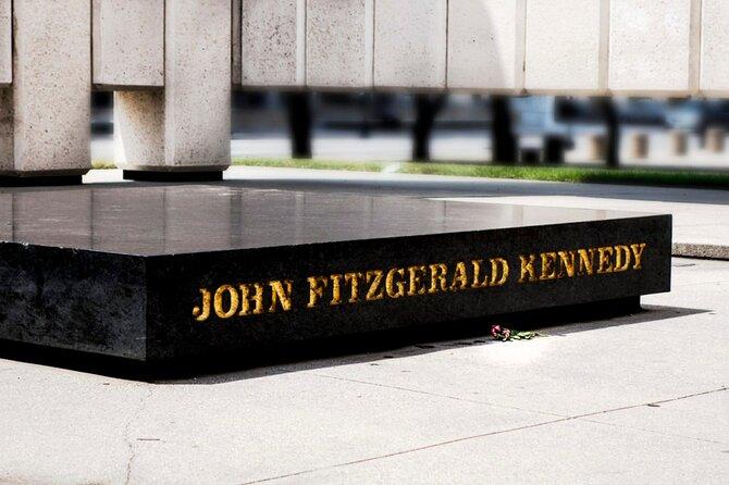 JFK Assassination Highlights Tour