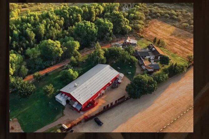 Chuck Wagon Supper & Western Stage Show at Blazin' M Ranch Ticket