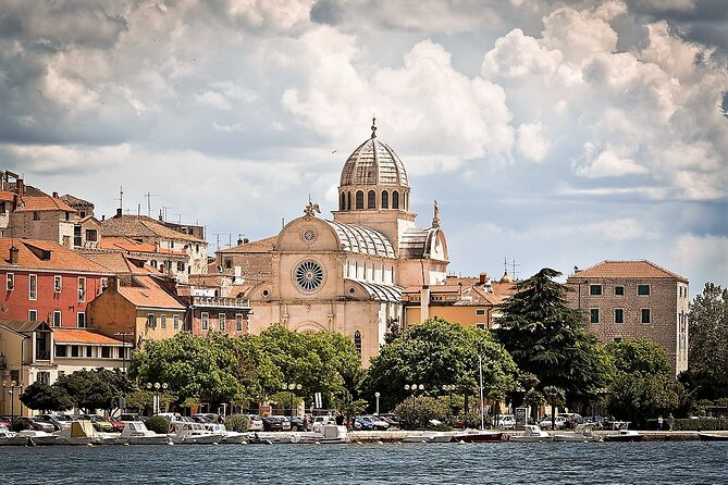 Discover Šibenik - Walking Tour with a visit to the Cathedral of St. James