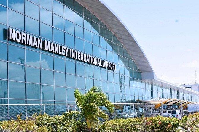 Private Airport Transfer in Kingston