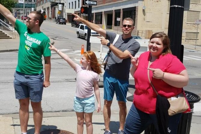 Participate in a Fun Scavenger Hunt in Houston by 3Quest Challenge